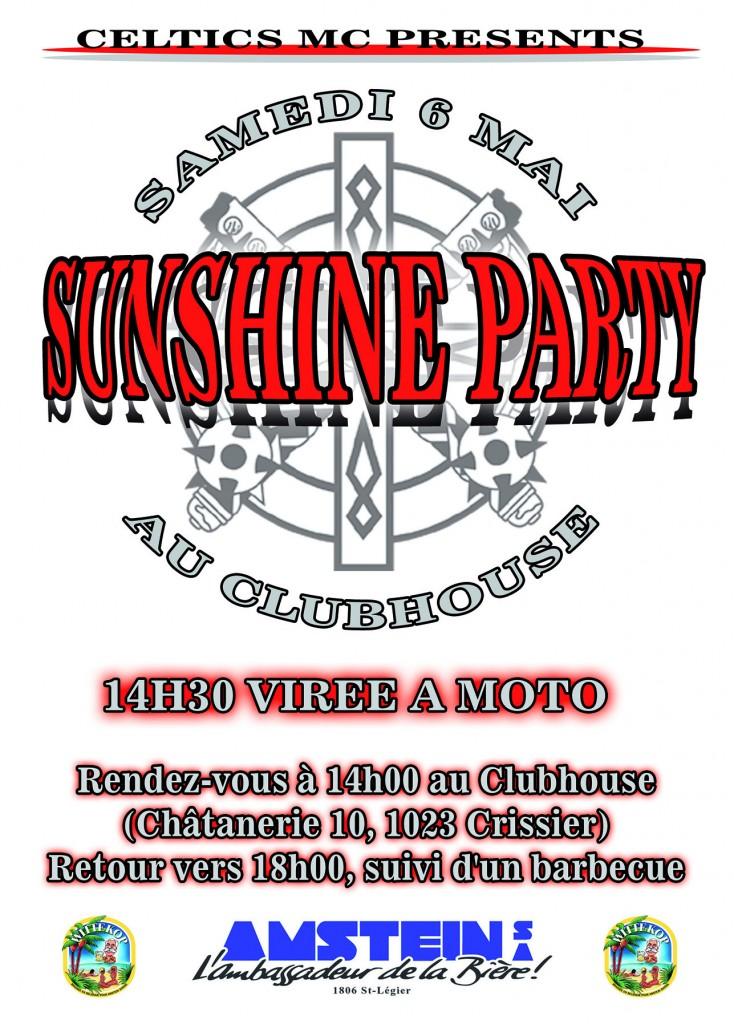 Sunshine2017